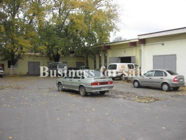 продажа склада номер C-33816 в Малиновском районе, фото номер 16